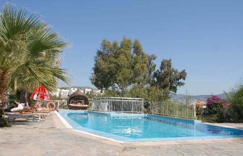 Peda Hotels Akvaryum Beach - Pool - 10