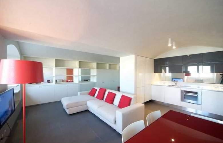 Locanda Di Palazzo Cicala - Hotel - 1
