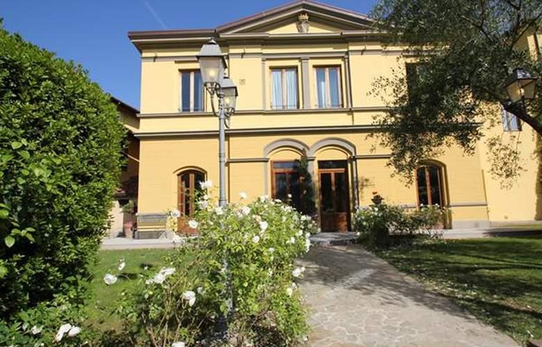 Villa Betania - Hotel - 0
