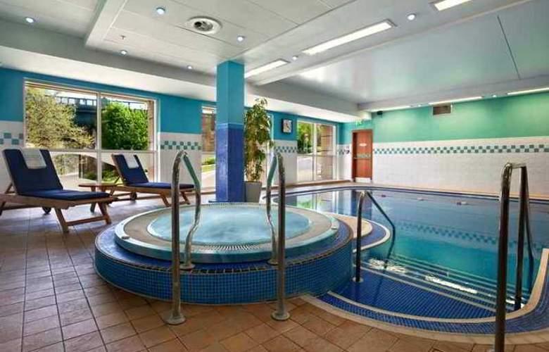 Hilton Newcastle Gateshead - Hotel - 18