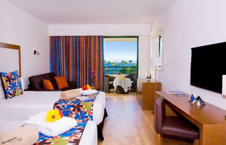 Hesperia Lanzarote Playa Dorada - Room - 10