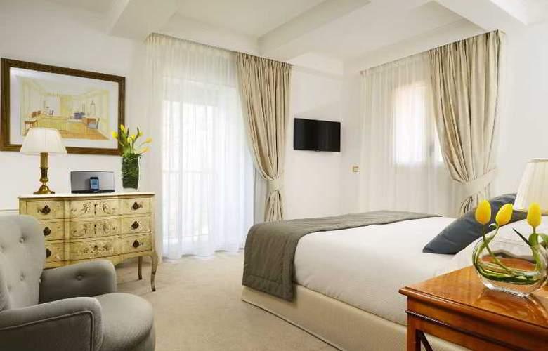 Grand Parker's & Spa - Room - 10