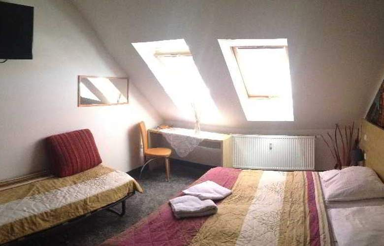 Andelapartments - Room - 12