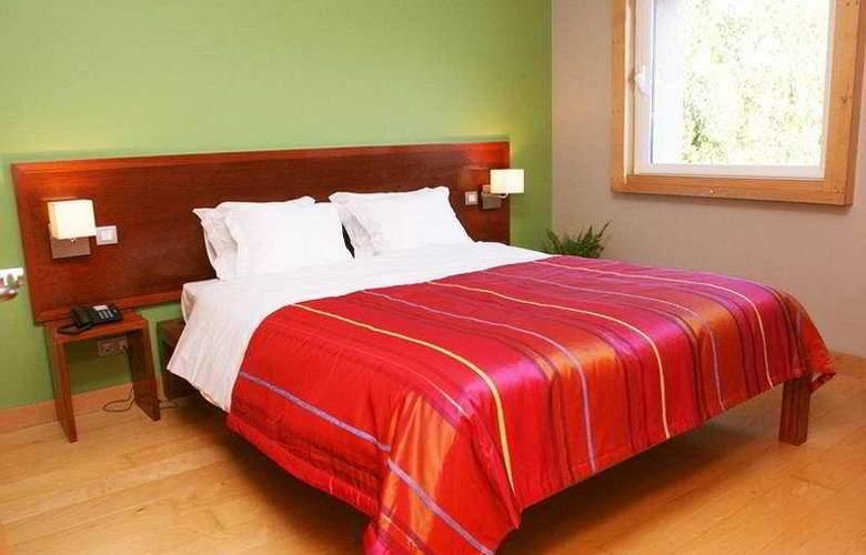 Cascais Hotel - Room - 2