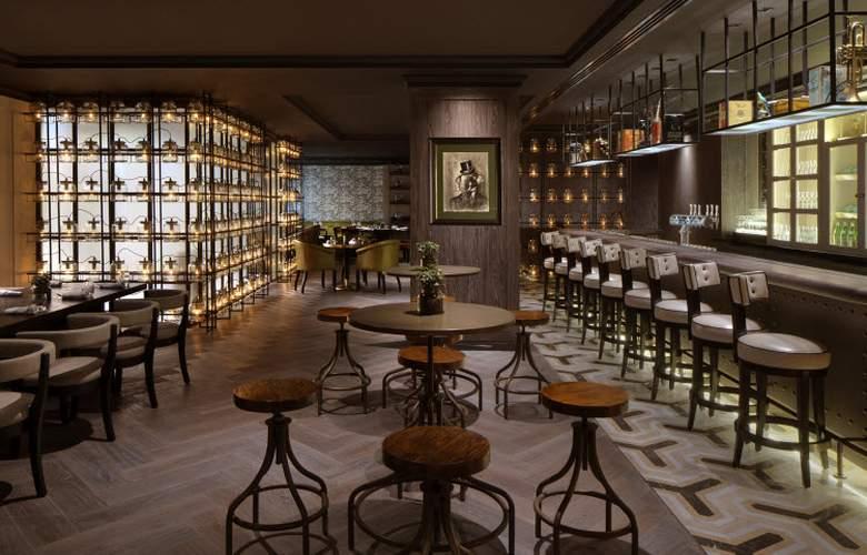 Taj Dubai - Bar - 4