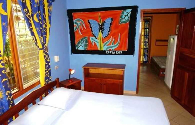 Bahia Esmeralda - Room - 13