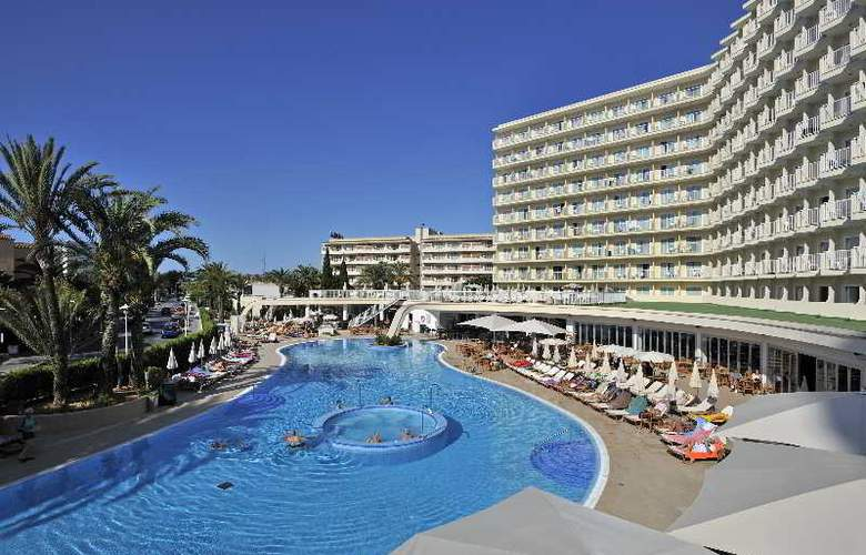 Sol Guadalupe - Hotel - 9