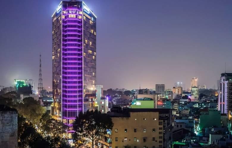 Pullman Saigon Centre - Hotel - 6