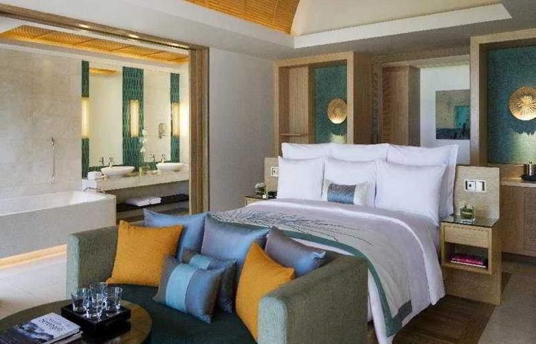 Renaissance Phuket Resort & Spa - Room - 5
