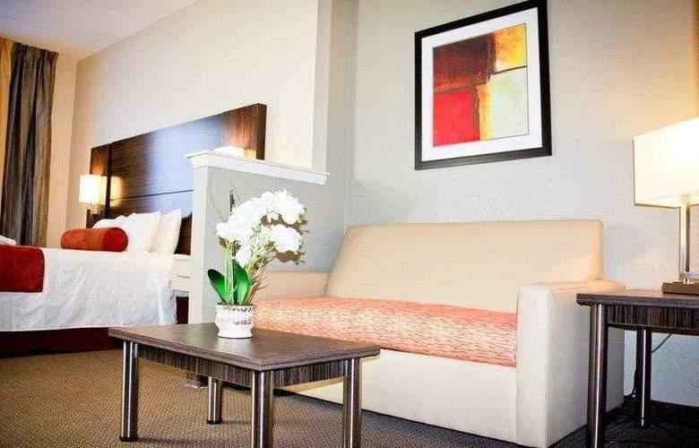 Best Western Airport Inn Orlando International Air - Hotel - 6