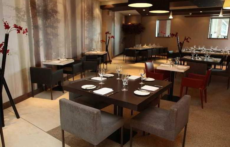 Copthorne Sheffield - Restaurant - 7