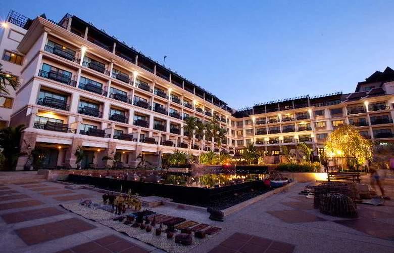 Angkor Miracle Resort & Spa - Hotel - 13