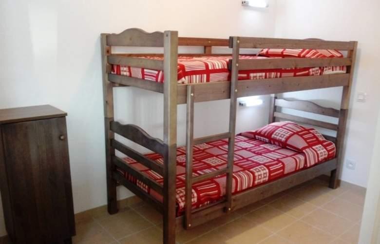 Residence Le Clos du Rocher - Room - 11
