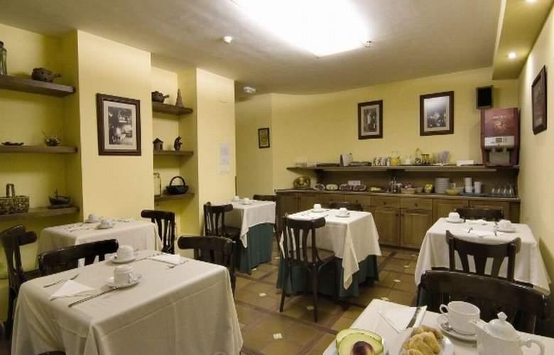 Pombal Pousadas de Compostela - Restaurant - 6