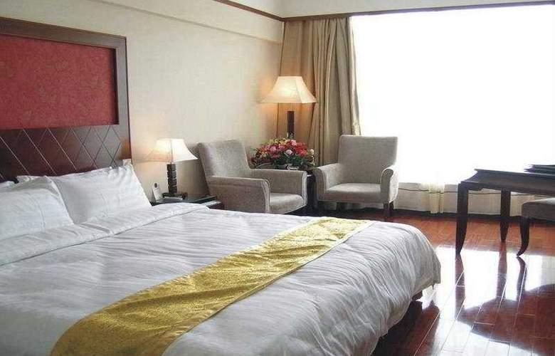 Golden Lustre Shenzhen - Room - 4