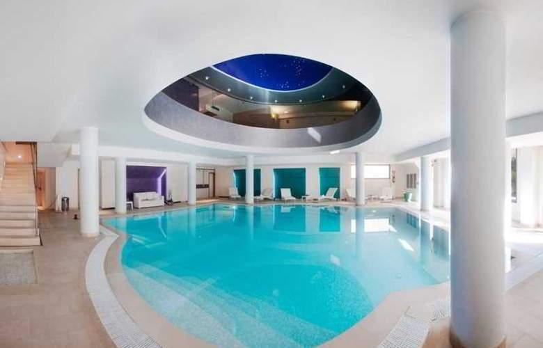 Masseria Terra Dei Padri Hotel - Pool - 2