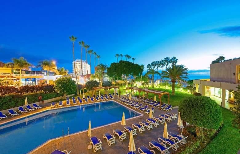 Iberostar Bouganville Playa - Pool - 3