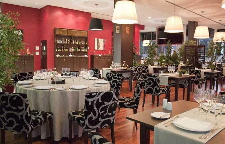 Gandia Palace Hotel & Casino - Restaurant - 5