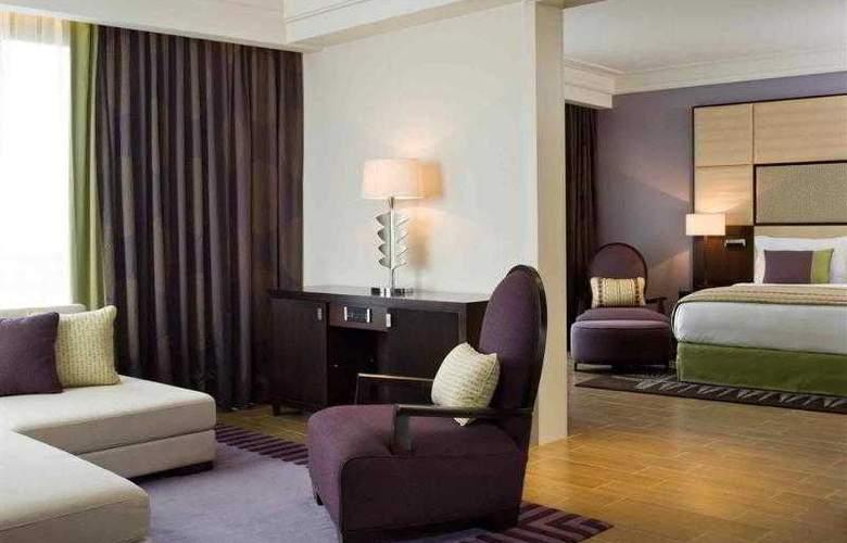 Sofitel Malabo Sipopo le Golf - Hotel - 36