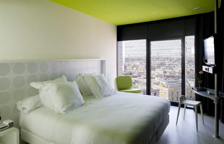 Barceló Raval - Room - 3