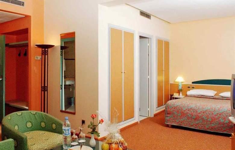 Ibis Oujda - Room - 13