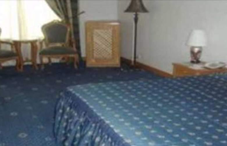 Ramada Kuwait - Room - 8