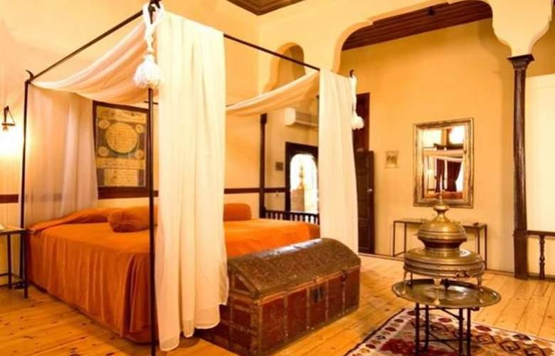 Alp Pasa Hotel - Room - 36