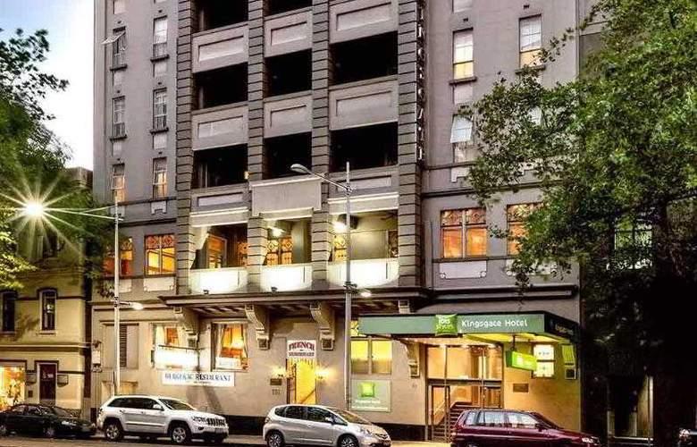 Ibis Styles Kingsgate - Hotel - 20