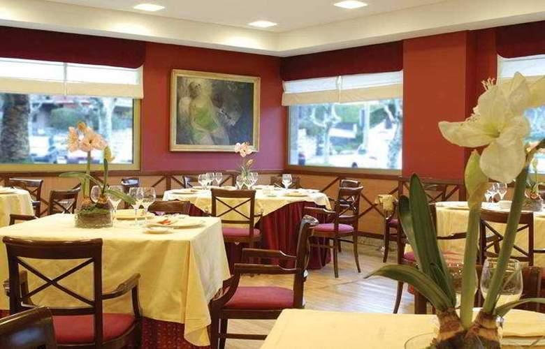 Santemar - Restaurant - 15