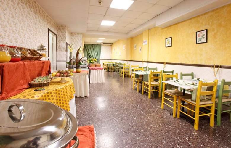San Felice - Restaurant - 3