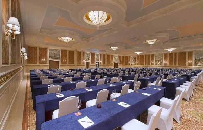 Sheraton Saigon - Hotel - 13