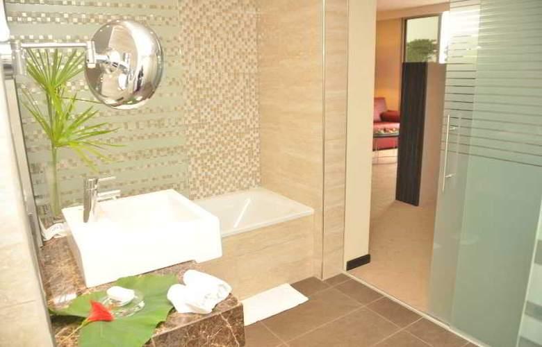 Pullman Kinshasa Grand Hotel - Room - 7