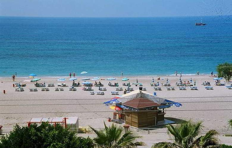 Melissa Kleopatra  Beach - Beach - 7