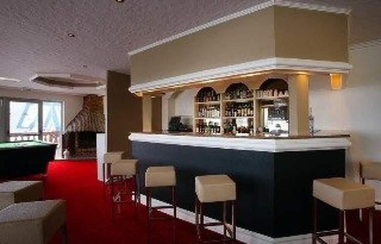 La Brunerie - Bar - 3
