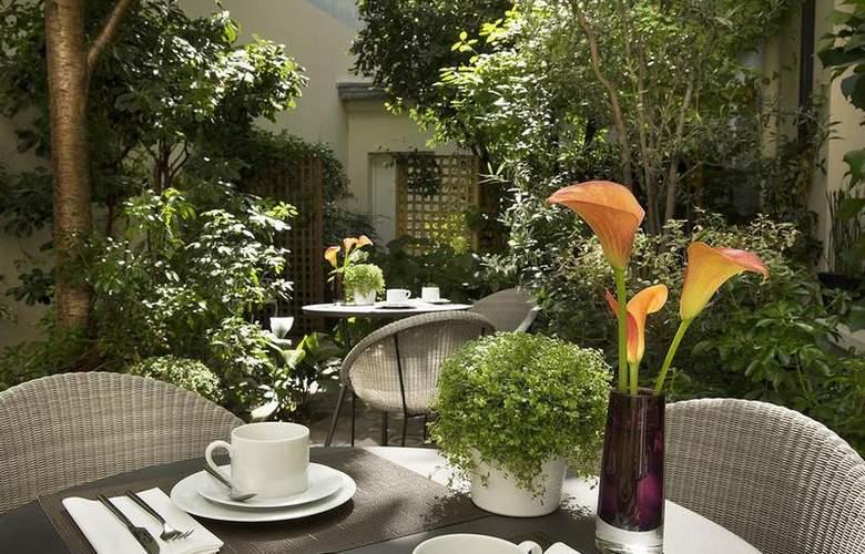 Villa des Artistes - Hotel - 4