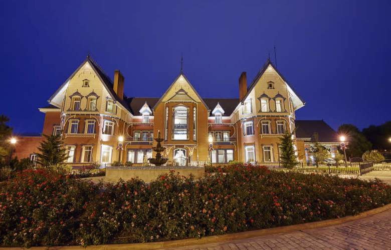 Mansión de Lucy - Hotel - 10