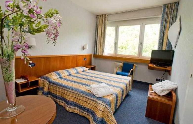 Hotel Delle Acque & Natural Spa - Room - 3