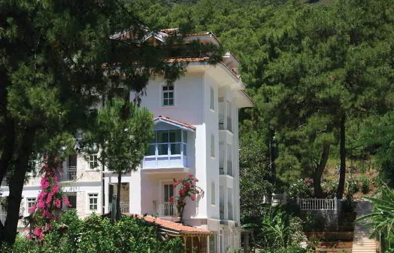 Petunya Konak Hotel - Hotel - 5
