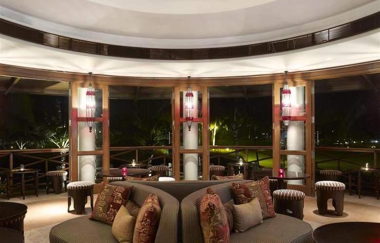Park Hyatt Goa Resort and Spa - Hotel - 16