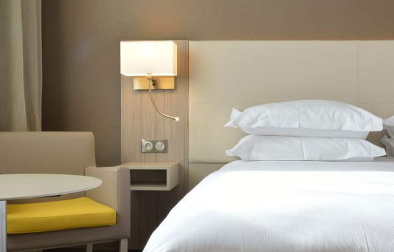 Ac By Marriott Marseille Prado Velodrome - Room - 8