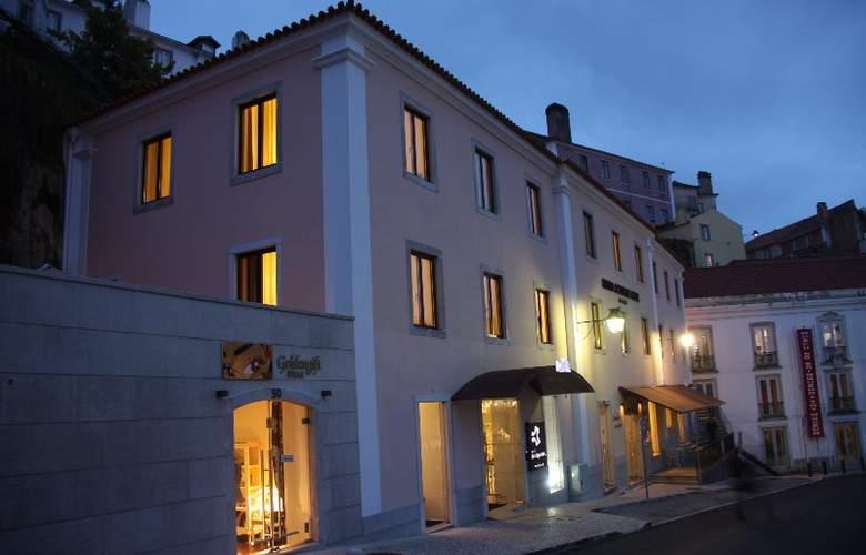 Sintra Boutique Hotel - Hotel - 2