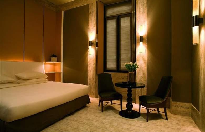 Park Hyatt Milan - Hotel - 6