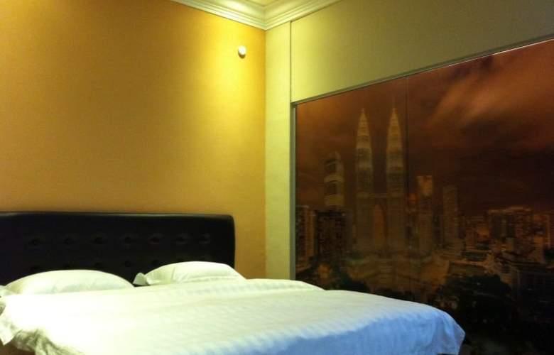 Damai 11 Residence @ KLCC - Room - 3