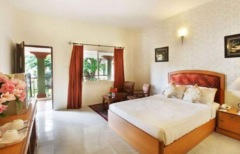 Jaya Mahal Palace - Room - 10