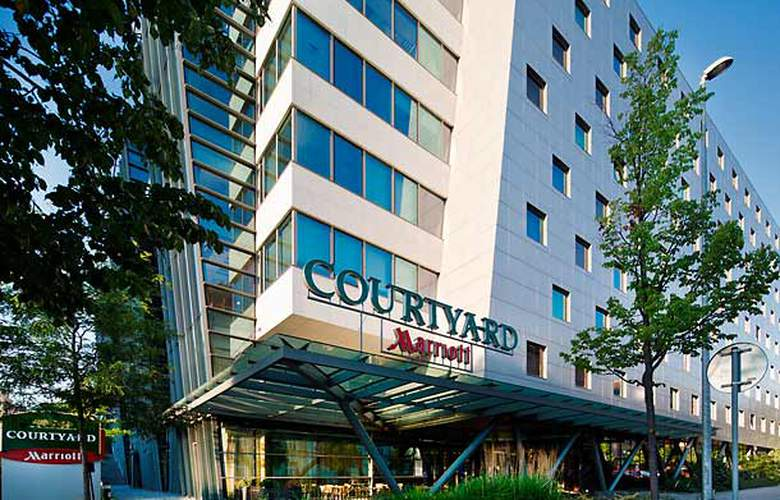 Courtyard by Marriott Prague City - General - 1
