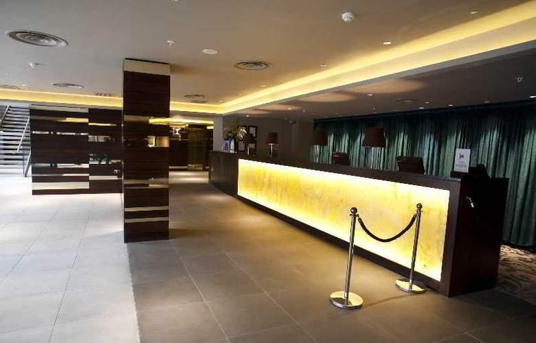 Hilton London Olympia - General - 22