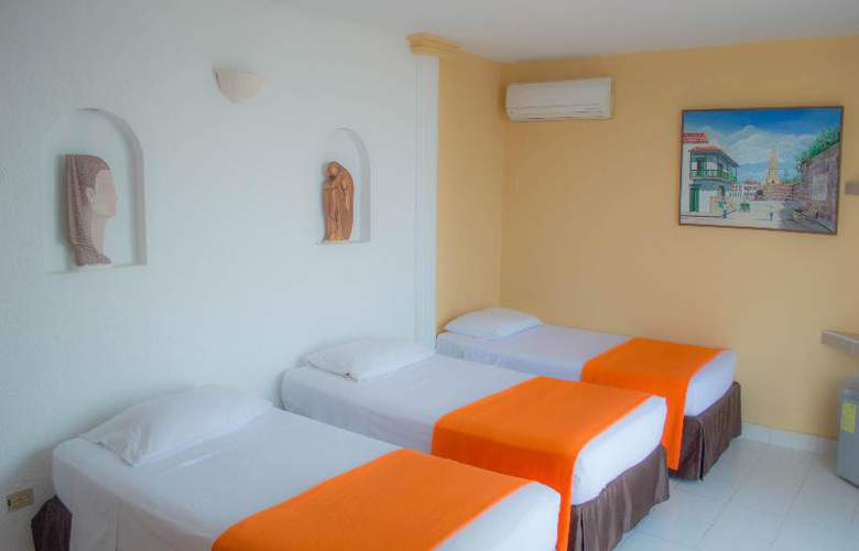 Playa Club - Room - 8