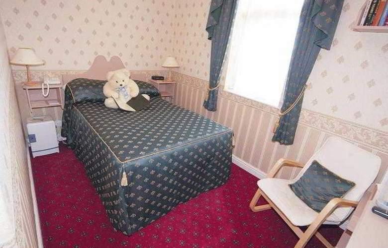 Buckingham´s Hotel - Room - 10
