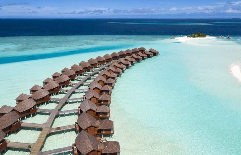 Anantara Dhigu Maldives Resort - Hotel - 12