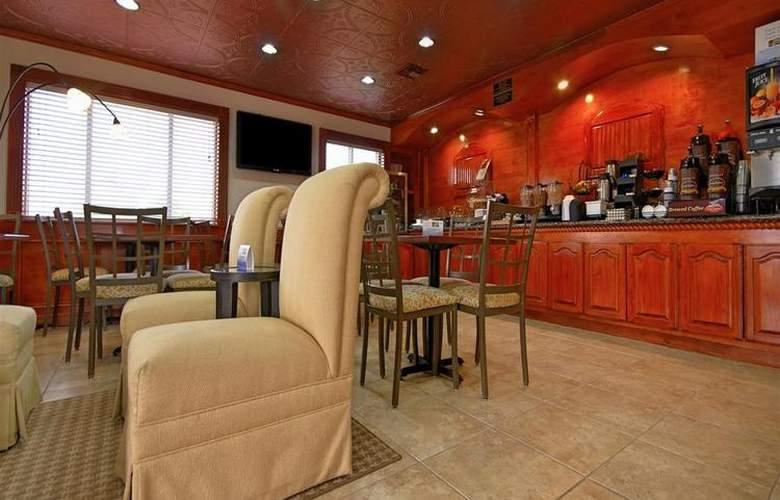 Best Western Kingsville Inn - Restaurant - 117
